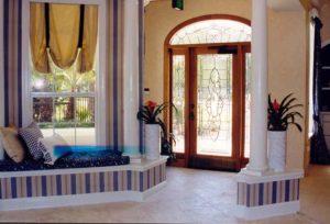 Ocean Park clubhouse Diane Leone Design