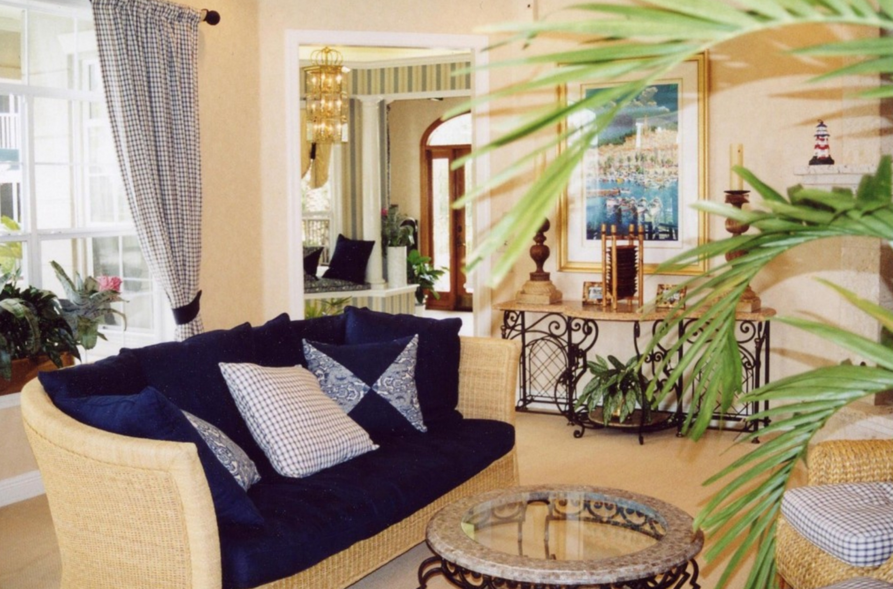 Ocean Park Diane Leone Design