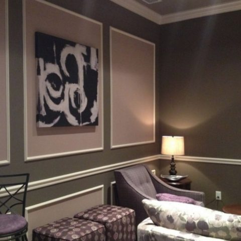 Diane Leone Design Silver Springs Apartments